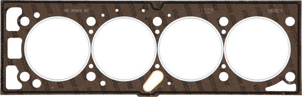 Joint de culasse GLASER H80567-00 (X1)