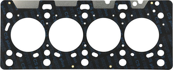 Joint de culasse GLASER H80740-10 (X1)