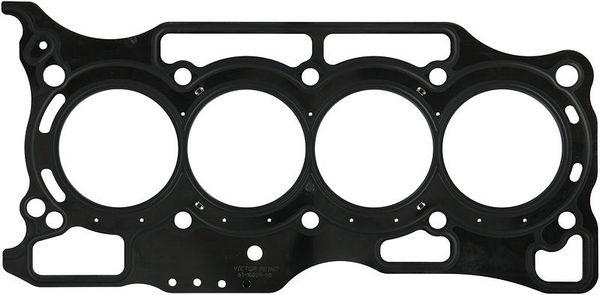 Joint de culasse GLASER H84939-00 (X1)