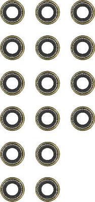 Joint de queue de soupape GLASER N93105-00 (X1)