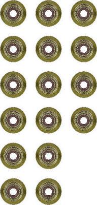 Joint de queue de soupape GLASER N93131-00 (X1)