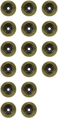 Joint de queue de soupape GLASER N96007-00 (X1)