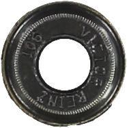 Joint de soupape GLASER P76662-00 (Jeu de 100)