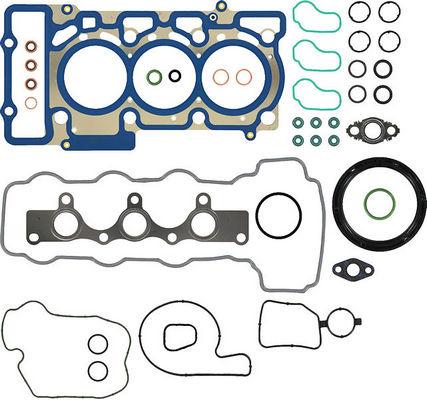 Joint d'etancheite moteur GLASER S90188-00 (X1)