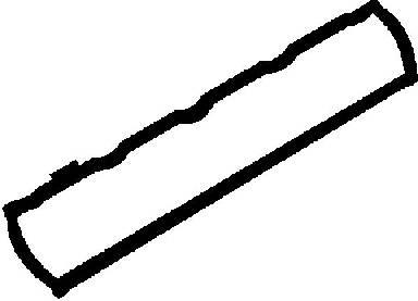 Joint de cache culbuteurs GLASER X08256-01 (X1)