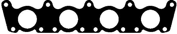Joint de collecteur d'echappement GLASER X51632-01 (X1)