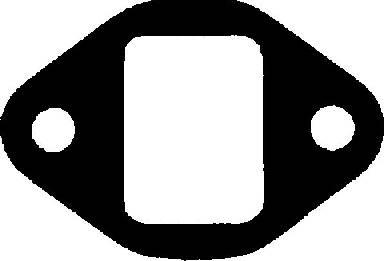Joint de collecteur d'echappement GLASER X52307-01 (X1)