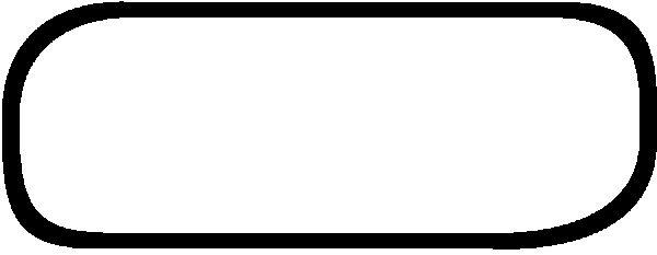 Joint de cache culbuteurs GLASER X53150-01 (X1)