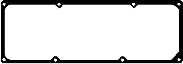 Joint de cache culbuteurs GLASER X53919-01 (X1)