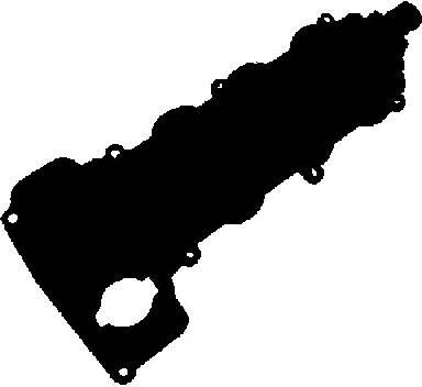 Joint de cache culbuteurs GLASER X53949-01 (X1)