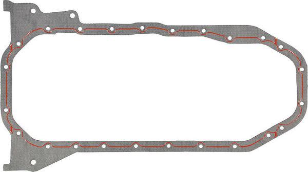 Joint de carter d'huile GLASER X54131-01 (X1)