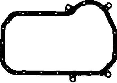 Joint de carter d'huile GLASER X54226-01 (X1)