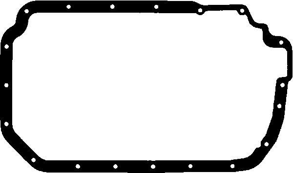 Joint de carter d'huile GLASER X54464-01 (X1)