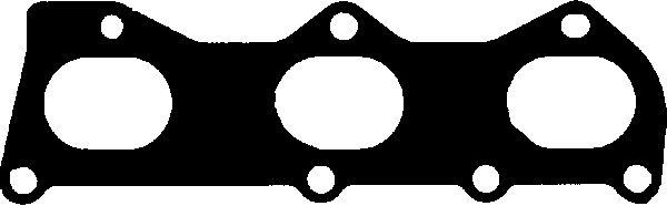 Joint de collecteur d'echappement GLASER X81445-01 (X1)