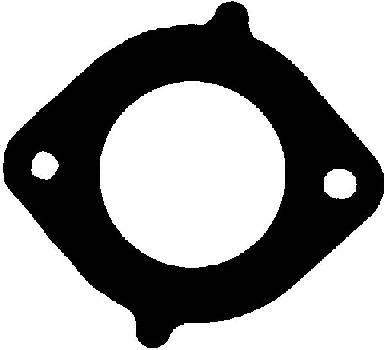 Joint de collecteur d'echappement GLASER X81843-01 (X1)
