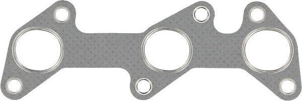 Joint de collecteur d'echappement GLASER X82221-01 (X1)