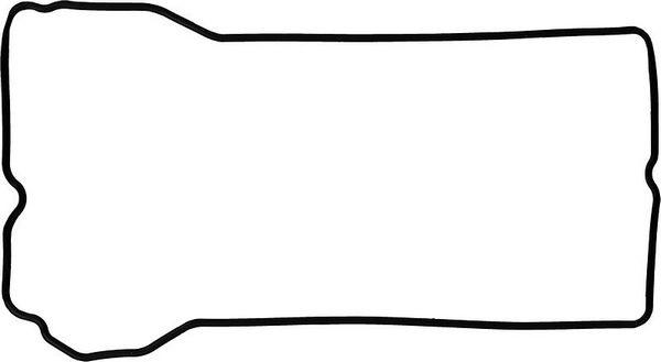 Joint de cache culbuteurs GLASER X83380-01 (X1)