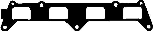 Joint de collecteur d'admission GLASER X87493-01 (X1)