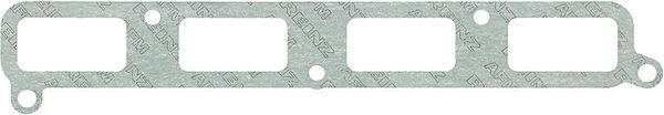 Joint de collecteur d'admission GLASER X90034-01 (X1)