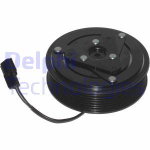 Embrayage magnétique DELPHI 0165001/0 (X1)