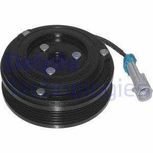 Embrayage magnétique DELPHI 0165003/0 (X1)