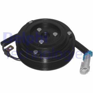 Embrayage magnétique DELPHI 0165004/0 (X1)