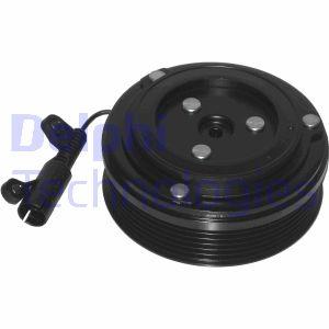 Embrayage magnétique DELPHI 0165006/0 (X1)