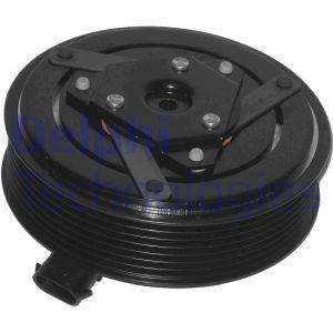 Embrayage magnétique DELPHI 0165009/0 (X1)