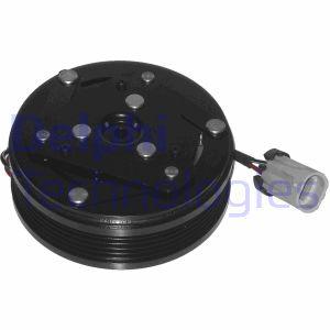 Embrayage magnétique DELPHI 0165012/0 (X1)