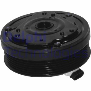 Embrayage magnétique DELPHI 0165016/0 (X1)