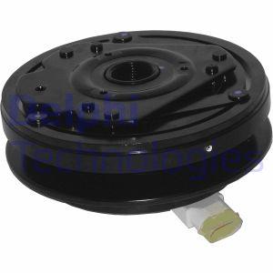 Embrayage magnétique DELPHI 0165017/0 (X1)