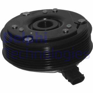 Embrayage magnétique DELPHI 0165018/0 (X1)