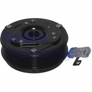 Embrayage magnétique DELPHI 0165023/0 (X1)