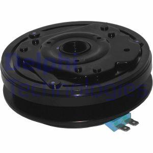 Embrayage magnétique DELPHI 0165024/0 (X1)