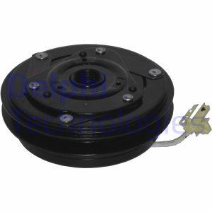 Embrayage magnétique DELPHI 0165025/0 (X1)
