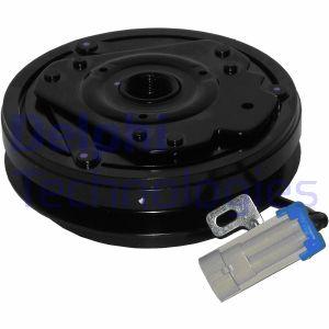 Embrayage magnétique DELPHI 0165027/0 (X1)