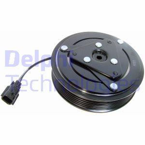 Embrayage magnétique DELPHI 0165033/0 (X1)