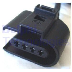 Capteur de pression (Filtre a particule) DELPHI 6407-615 (X1)