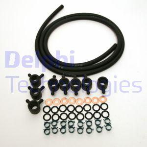 Joint d'injecteur DELPHI 7135-264 (X1)