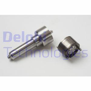 Kit de réparation, injecteur DELPHI 7135-663 (X1)