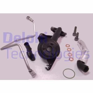 Kit montage turbo DELPHI 7135-692 (X1)