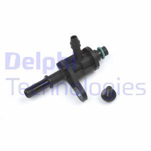 Regulateur de pression de carburant DELPHI 9109-904 (X1)