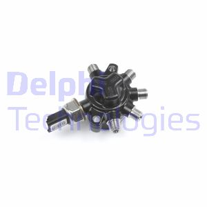 Tube de distributeur, carburant DELPHI 9144A070B (X1)