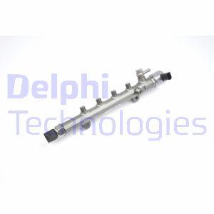 Tube de distributeur, carburant DELPHI 9144A240A (X1)