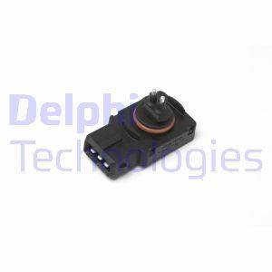 Capteur, temperature du liquide de refroidissement DELPHI 9305-152A (X1)