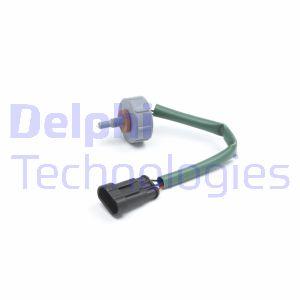 Capteur, temperature du liquide de refroidissement DELPHI 9305-153A (X1)