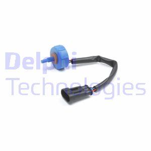 Capteur, temperature du liquide de refroidissement DELPHI 9305-153B (X1)
