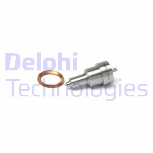 Injection DELPHI AC4007225 (X1)
