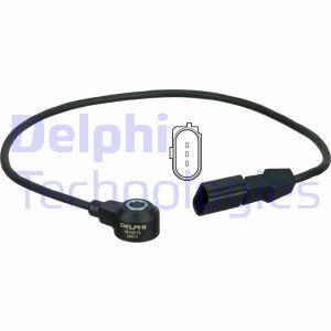 Capteur de cliquetis DELPHI AS10215 (X1)
