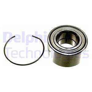Roulement de roue DELPHI BK1181 (X1)